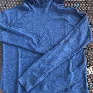 Danskin Hooded Sweatshirt